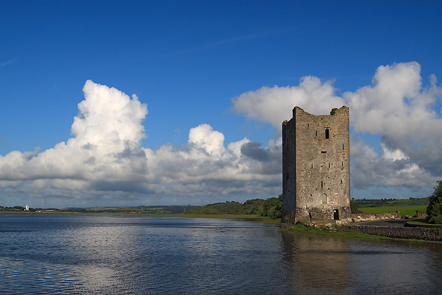 Belvelly Castle-Ahern Bros-Restoration