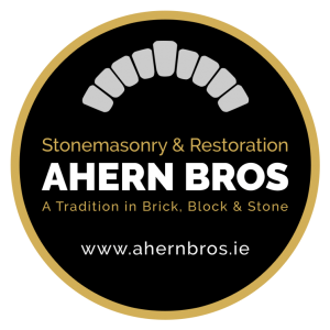 ahern-bros-stonemasons-builder-circle-logo